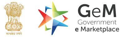 GeM( सरकारी ई-कॉमर्स प्लेटफॉर्म)